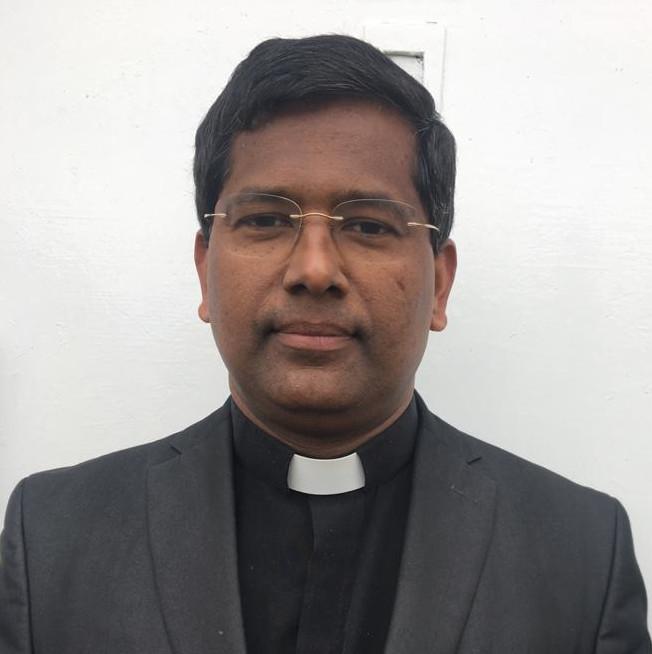 Fr. Mathew Mulayolil (Benny Thomas)